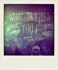 what inspires
